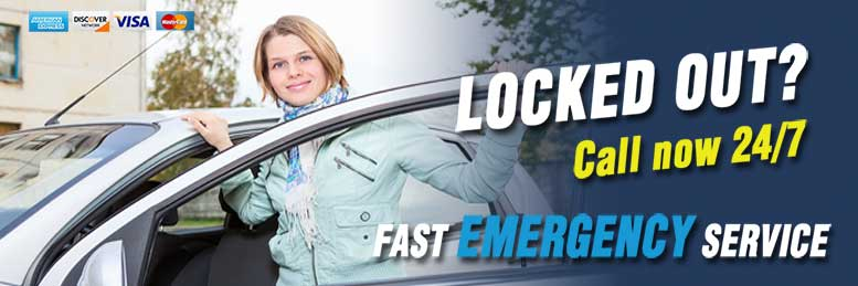 Get in touch with a Xpress locksmith