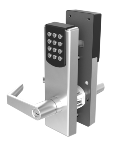 Cambridge Home Security Lock Sets