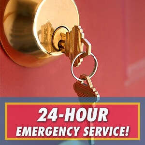 Cambridge Emergency Locksmith Service