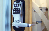Kitchener Commercial Lock Styles