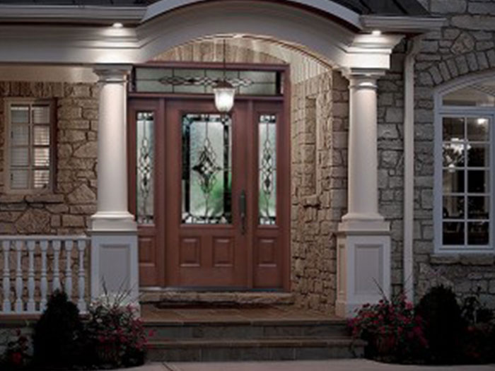 Tips on Selecting Your Front Doors