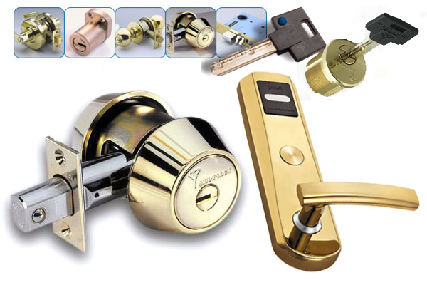 Best Doors and Locks for Exterior Entrances