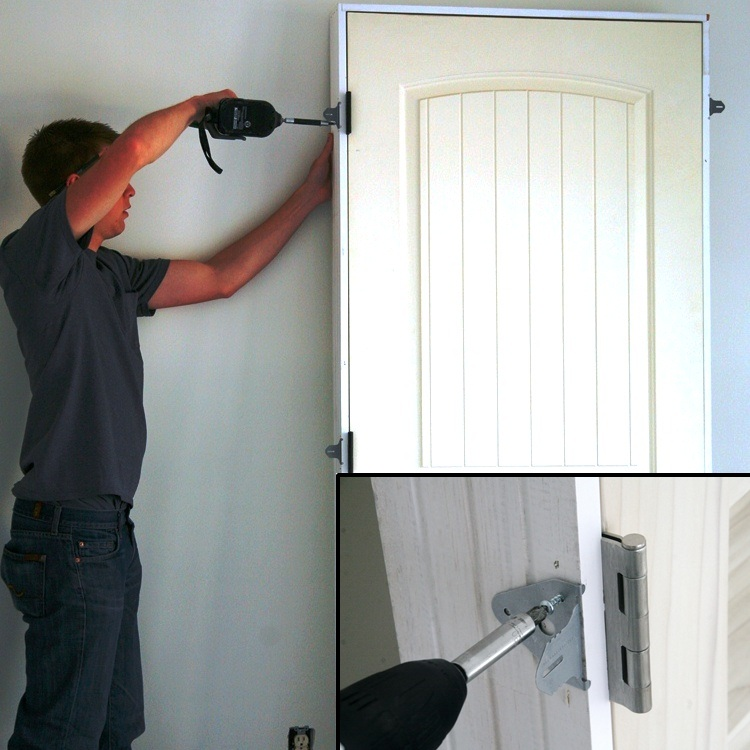 Door Installation & Repair Services Toronto