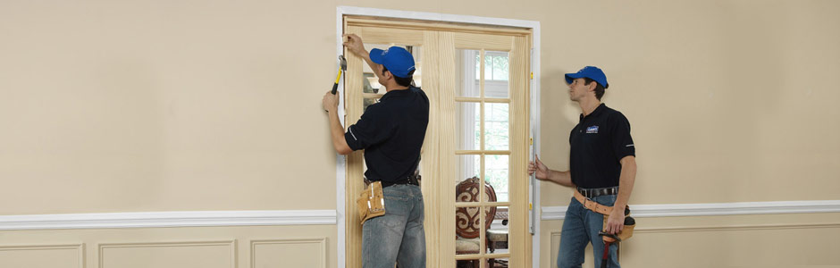 Handyman Ontario Door Repair