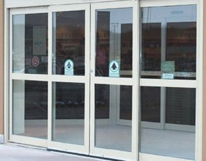 Commercial Glass Door Repair Toronto