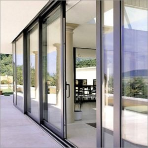 Aurora Sliding Glass Door Replacement