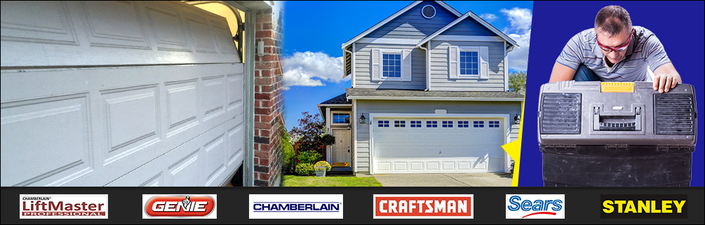 Toronto Garage Door Repair Services
