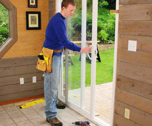 Ontario Sliding Glass Door Repair