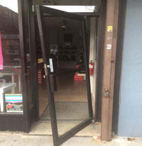 Emergency Commercial Door Repair Toronto