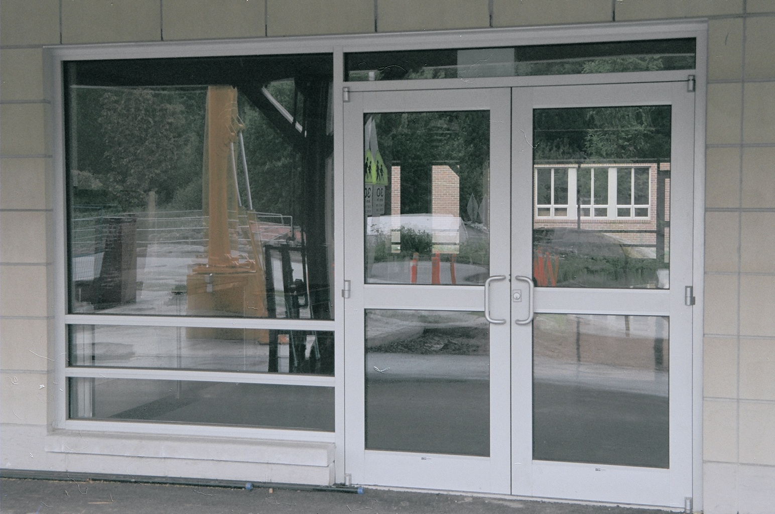 Commercial Door Repair Toronto